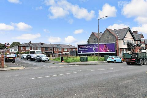 Land for sale - Land at Chorley Old Road / New Barn Street, Lancashire, BL1 6AJ