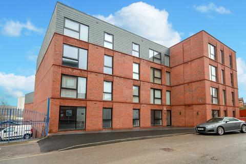 1 bedroom apartment to rent - Jewel Court, Legge Lane, Jewellery Quarter, B1