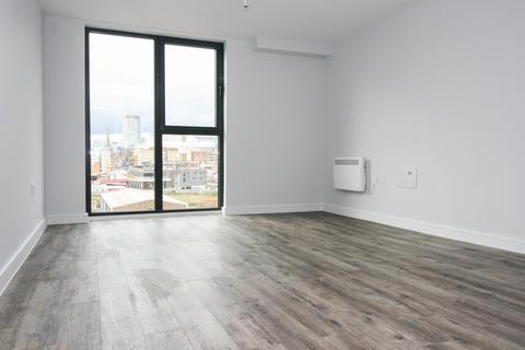 1 bedroom apartment - Bradford Street, Digbeth