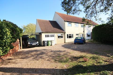 4 bedroom cottage for sale - Oakham Rd, Whissendine