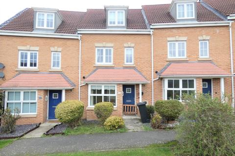 4 bedroom townhouse for sale - Brompton Road, Hamilton , Leicester
