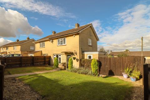 2 bedroom semi-detached house for sale - Garrick Road, Bath