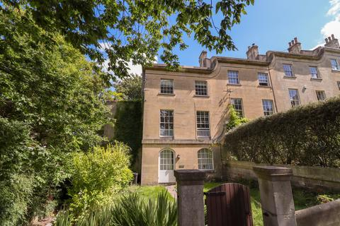 4 bedroom apartment for sale - St Marys Buildings, Wells Road, Bath