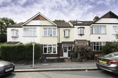 3 bedroom terraced house for sale - Cavendish Drive, Leytonstone, London, E11