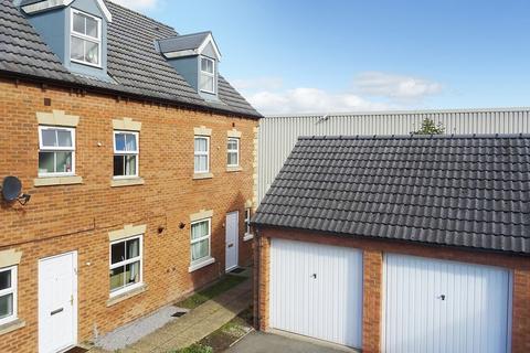 4 bedroom semi-detached house for sale - Lathkill Street, Market Harborough