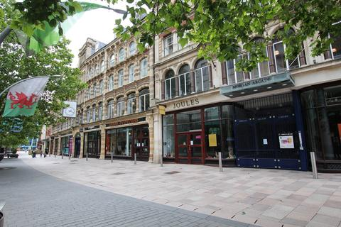 1 bedroom flat to rent - Barry Lane, The Hayes, Cardiff