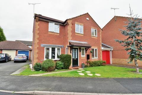 3 bedroom link detached house for sale - Epsom Close, Branston