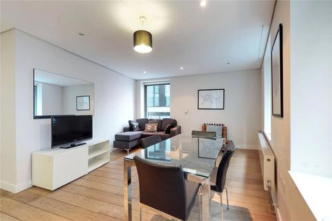 3 bedroom flat - 4 Merchant Square, London, W2