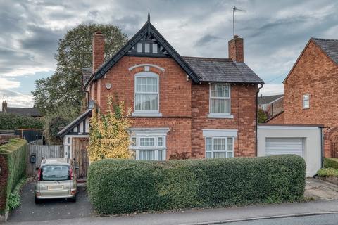 3 bedroom detached house for sale - Stourbridge Road, Bromsgrove, B61 0AN