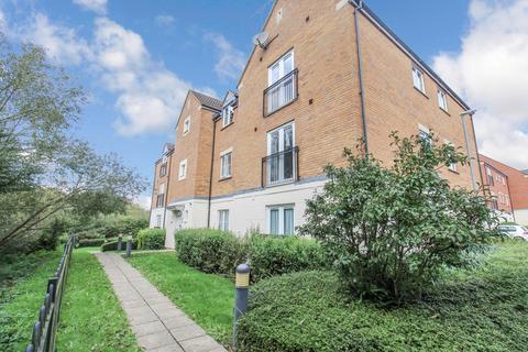 1 bedroom flat for sale - Blease Close, Staverton