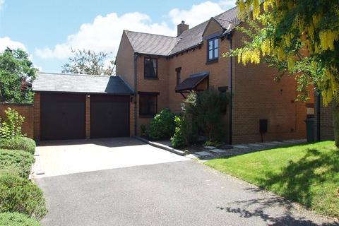 4 bedroom detached house to rent - Goughs Lane, Warfield, Bracknell, Berkshire, RG12