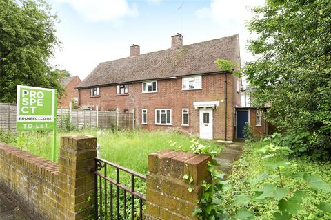 4 bedroom semi-detached house to rent - Coley Avenue, Reading, Berkshire, RG1