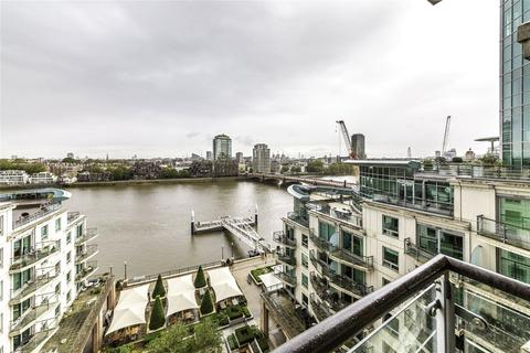3 bedroom apartment for sale - Galleon House, St George Wharf, SW8