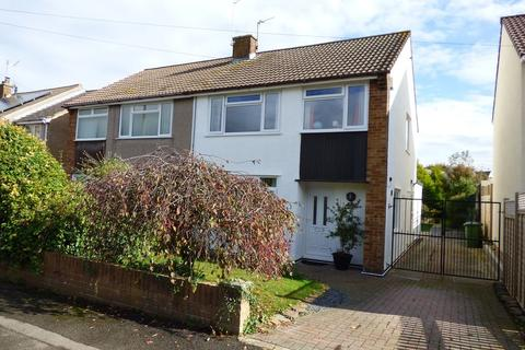 4 bedroom semi-detached house for sale - Huckford Road, Winterbourne