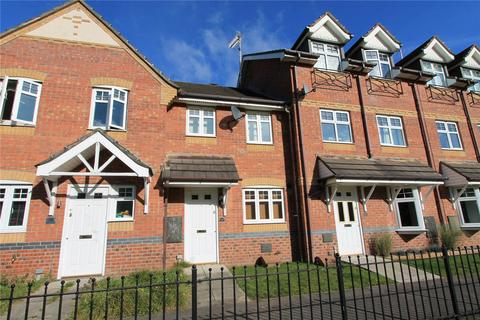 2 bedroom terraced house for sale - Redwood Drive, Crewe, CW1