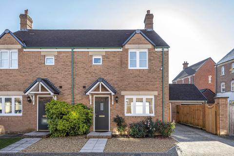 3 bedroom semi-detached house for sale - Offerton Road, Wichelstowe, Swindon, Wiltshire