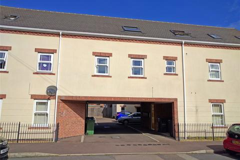 2 bedroom apartment to rent - Salisbury Street, Loughborough, Leicestershire, LE11