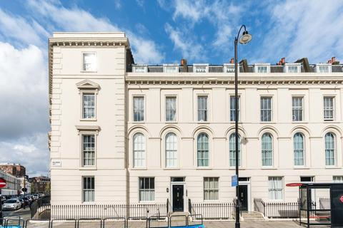 1 bedroom apartment to rent - Millbank, London