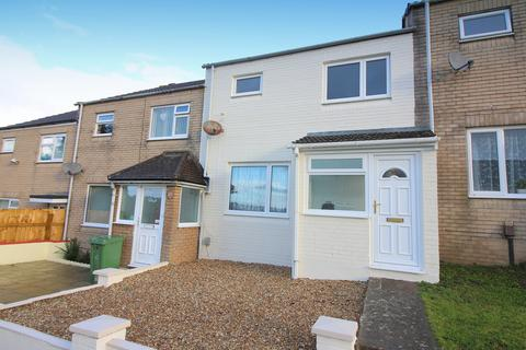 3 bedroom terraced house - Northampton Close, Plymouth