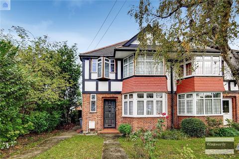 1 bedroom maisonette for sale - Wells Drive, London, NW9