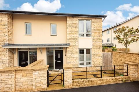 3 bedroom semi-detached house for sale - Lansdown, Bath