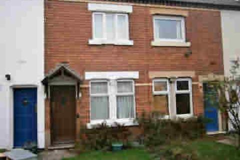 2 bedroom terraced house to rent - Riland Avenue, Sutton Coldfield
