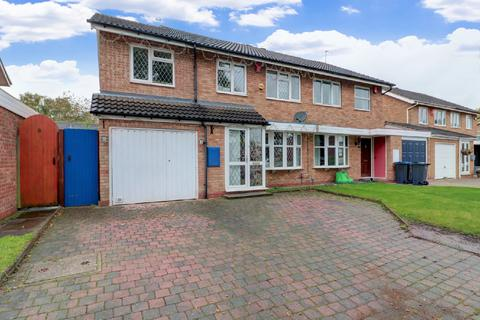 4 bedroom semi-detached house for sale - Redmoor Way, Minworth