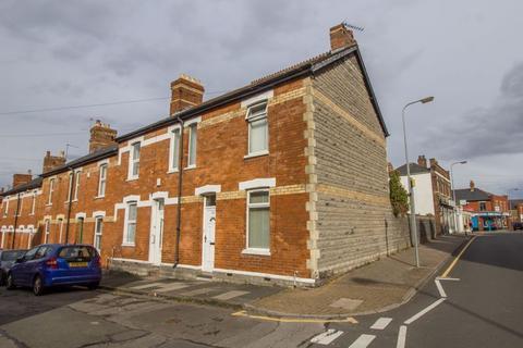 2 bedroom house for sale - Machen Street, Penarth