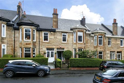 4 bedroom terraced house for sale - Braemar Street, Battlefield, Glasgow