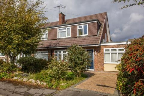 3 bedroom semi-detached house for sale - Hastings Close, Penarth