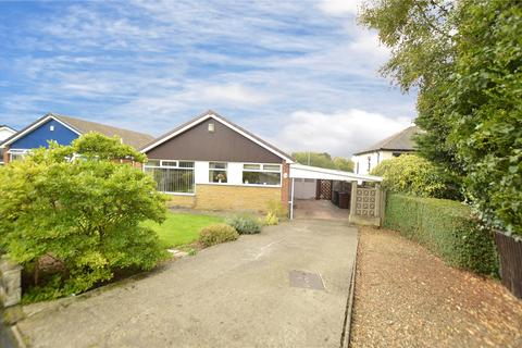 2 bedroom bungalow for sale - Springbank, Garforth, Leeds, West Yorkshire