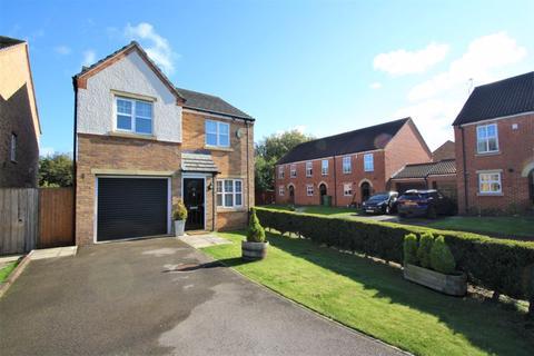 3 bedroom detached house for sale - Lartington Way, Eaglescliffe TS16 0JQ
