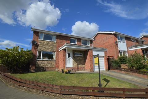 4 bedroom detached house for sale - Westwood View, Crawcrook
