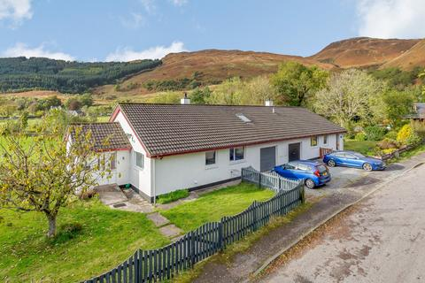4 bedroom semi-detached house for sale - Balmacara, Kyle, Ross-Shire