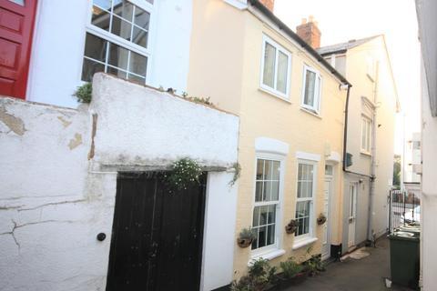 2 bedroom terraced house to rent - Blackboy Road, Exeter