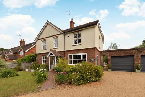 4 bedroom detached house for sale - Guildford Road, Rowly