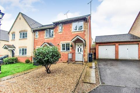 2 bedroom end of terrace house for sale - Shelley Close, Yeovil, BA21