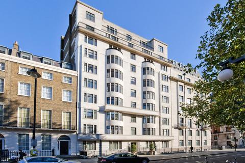 2 bedroom flat to rent - Portland Place, London
