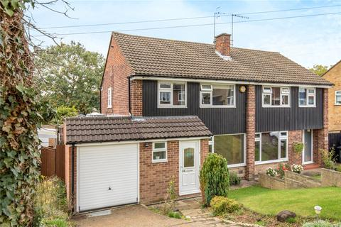 3 bedroom semi-detached house for sale - Hillside Gardens, Berkhamsted, HP4
