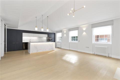 3 bedroom mews to rent - Bryanston Mews West, Marylebone, London, W1H