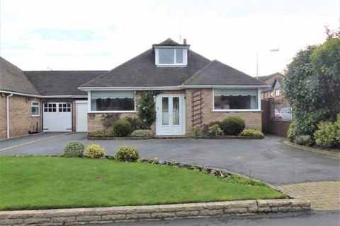 4 bedroom bungalow for sale - Egerton Road, Streetly, Sutton Coldfield