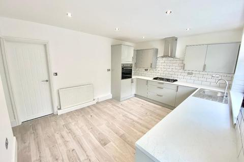 3 bedroom end of terrace house for sale - Moriah Place, Llwydcoed, Aberdare, CF44 0TS