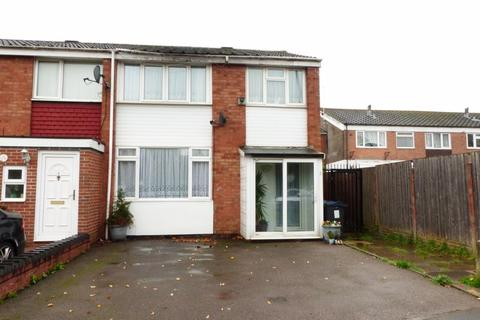 3 bedroom terraced house for sale - Park Lane, Birmingham