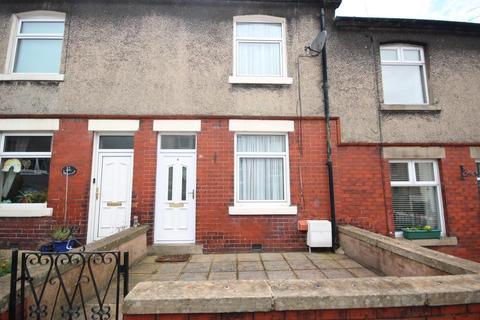 2 bedroom terraced house to rent - Robinson Street, Chatburn, Clitheroe, Lancashire, BB7 4BA