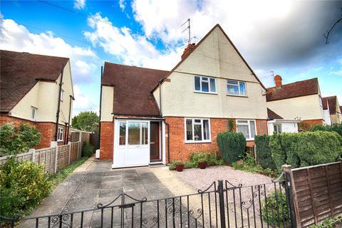3 bedroom semi-detached house for sale - Kipling Road, St Mark's, Cheltenham, Gloucestershire, GL51
