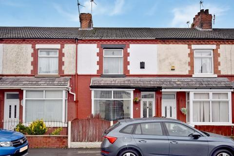 3 bedroom townhouse for sale - Millfield Road, Widnes