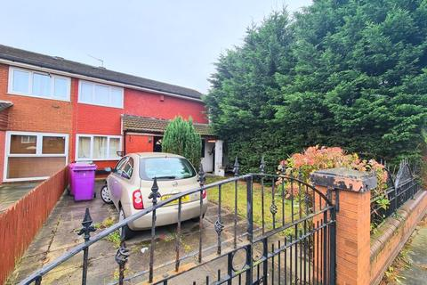 3 bedroom end of terrace house for sale - Cardwell Street, Liverpool