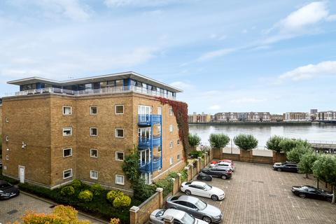 2 bedroom flat for sale - Scotia Building, Wapping E1W