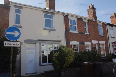 3 bedroom terraced house to rent - Peel Terrace, Stafford, ST16 3HE