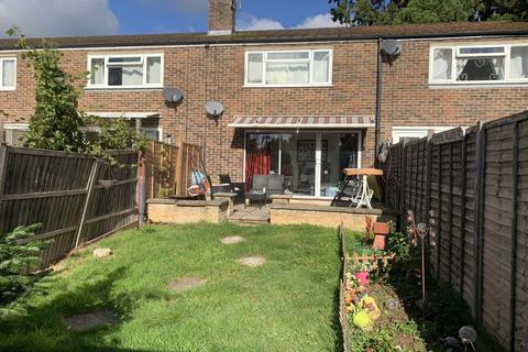 2 bedroom terraced house for sale - 2-Bed Terraced House